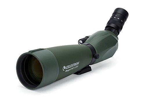 Celestron 52305 Regal M2 80ED Spotting Scope by Celestron