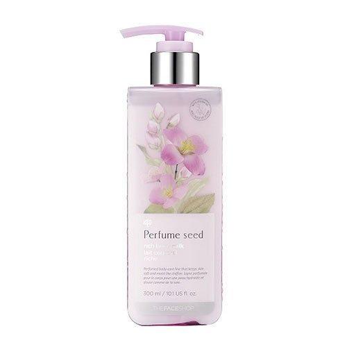 The-Face-shop-Perfume-Seed-Rich-Body-Milk-300ml