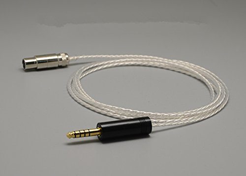 with High-End Metal Shell 3.5mm AUX to 2RCA 6Feet Y Splitter Stereo Audio Cable