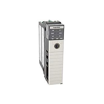 Amazon com: Allen-Bradley - Rockwell Automation | 1756-M12/A