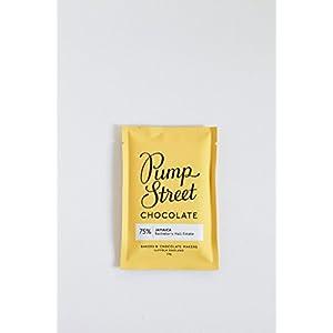 Pump Street Jamaica Bachelor's Hall Estate 75% Mini