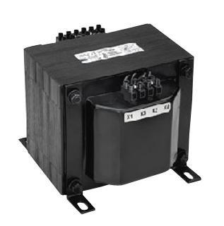 CE1500MH-Isolation Transformer, Industrial, 1.5 kVA, 230V, 400V, 460V, 115V, 230V ()