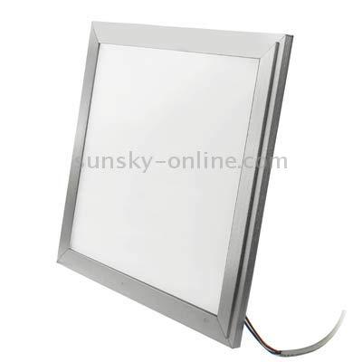 YXC LED Light 25W White LED 3014 SMD Light Lamp, Luminous Flux: 2200lm, Size: 300 x 300 x 15mm Lamp Finials