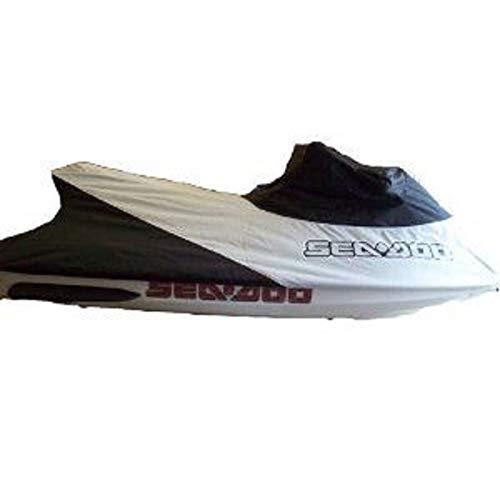 Seadoo Sea Doo 1996-2002 GTX, 1997-2000 GTI OEM PWC Personal Water Craft Cove...