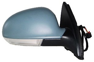 volkswagen driver side mirror - 9