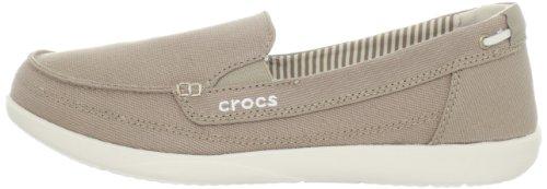 1e9fdaf565d Crocs Women s 14391 Walu Canvas Loafer - Buy Online in UAE ...