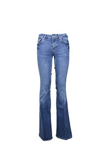 2019 Rose Liu Jeans Jo Rose U19045d4268 Denim P Estate Donna 33 Blue e CHqgRHBx