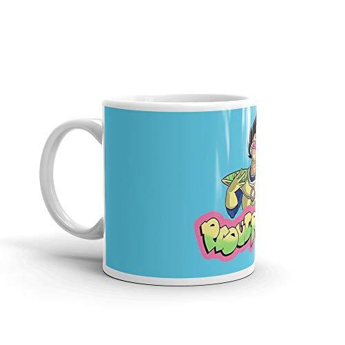 Proud Prince Mug 11 Oz White Ceramic