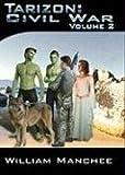 Tarizon Civil War, William Manchee, 1929976526