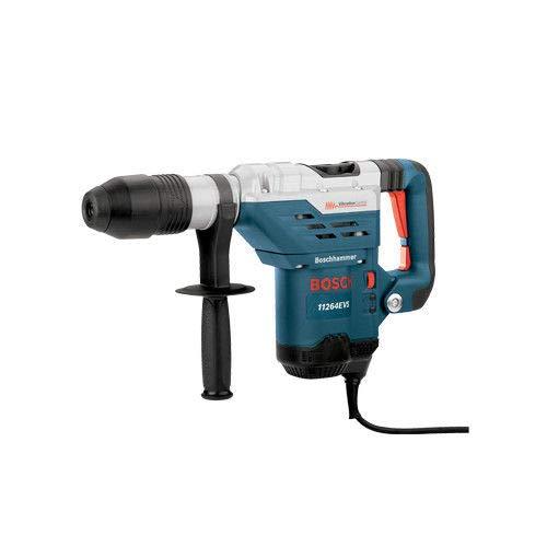 Bosch 11264EVSRT 1-5/8 in. SDS-max Rotary Hammer (Certified Refurbished)