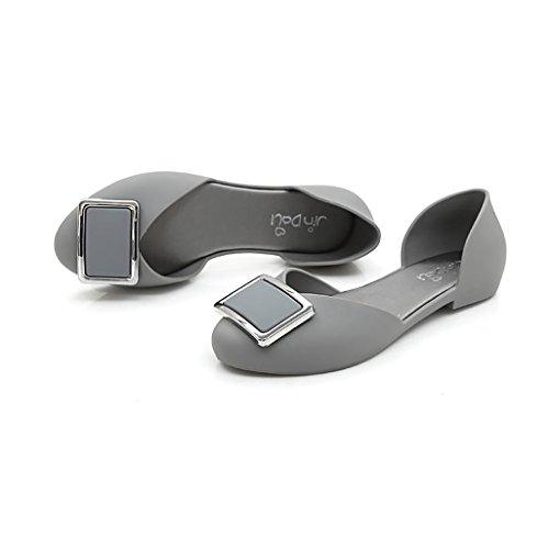 Chaussures Plates Plage Femmes imperm Chaussures pour QYQblx de w6PXxY8fSq