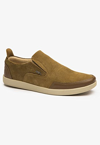 Terra Di Legno Woodland Mens Casual Shoes-42uk