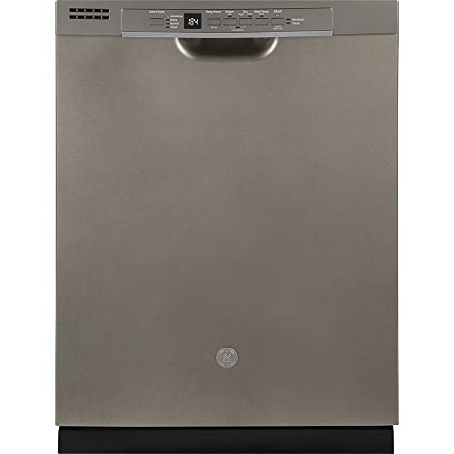 GE Slate 24″ Built-In Dishwasher