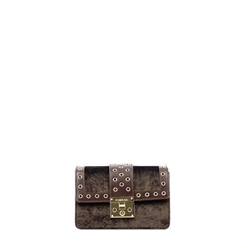 Crossbody Bag Camelia BROWN
