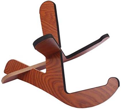 Healifty - Soporte de madera para guitarra (soporte para guitarras ...