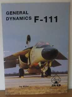 General Dynamics F-111 Aardvark - Aero Series 29 by for sale  Delivered anywhere in Canada