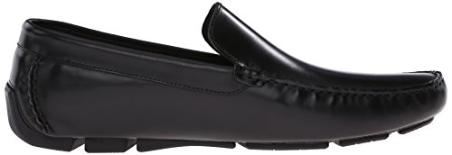Kenneth Cole New York Mens Theme Song Slip-on Loafer Black tr00gT9q4