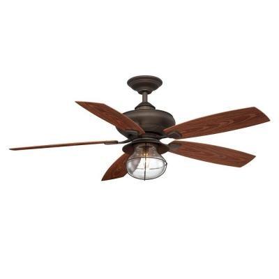 small ceiling mount fan - 8