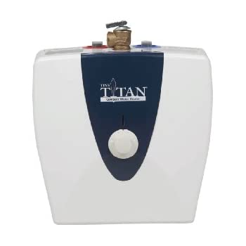 American Water Heaters E1E2.5US015V Tiny Titan Electric