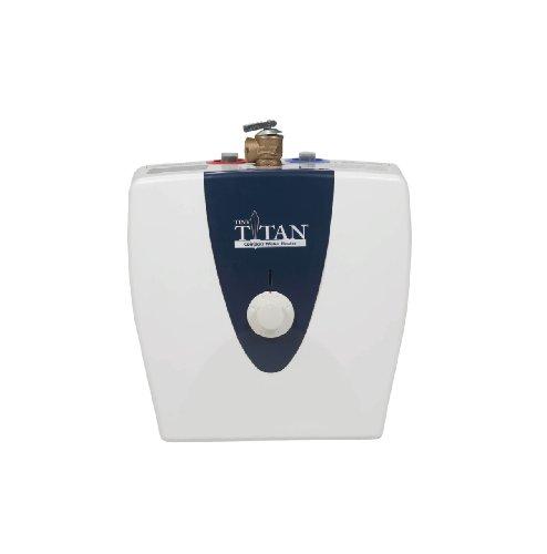 American Water Heaters E1E2.5US015V Tiny Titan Electric Water Heater, 2.5 Gallon by American Water Heaters