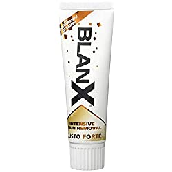 Blanx Toothpaste Intensive Stain Removal 2.5 oz / 75ml