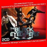 Best Of The Black Eyed Peas -2CD- / Tape Worm Project