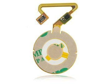 - Replacement Click Wheel Ribbon Flex Cable for Ipod Nano fifth generation