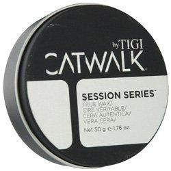 New - Catwalk By Tigi Session Series True Wax 1.76 Oz
