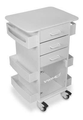 75857-074 - PL27 Small Storage Cart - VWR Storage Carts - Each
