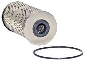 WIX Filters - 51385 Cartridge Fuel Metal Canister, Pack of ()