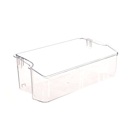 Freezer Door Shelf - Frigidaire 297187201 Freezer Door Shelf Bin