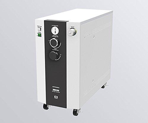 ジーエルサイエンス1-2181-11小型高純度窒素ガス発生機ニトロミニ(R) B07BD2R32K