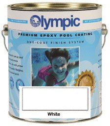 Olympic Diving Board - Olympic- Super Convoy Quart White