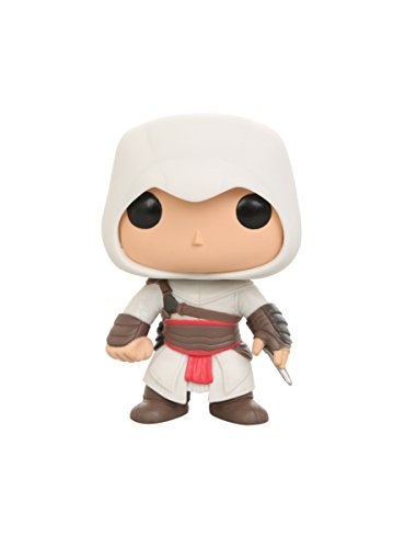 Funko Pop Games Assassins Creed Altair Action Figure
