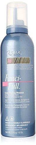 Revlon Roux Fanci-Full Mousse, 16 Hidden Honey, 6 Fluid O...