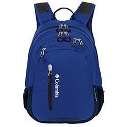 Columbia Winchuck Laptop Backpack, Azul