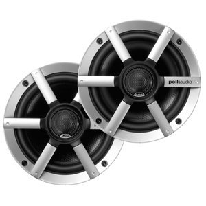 Polk MM651UM UltraMarine Mobile Monitor MM Series 2-Way Marine Speakers, 6.5'' - Pair by Polk Audio
