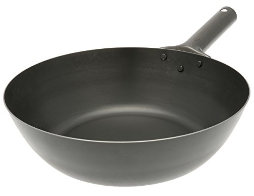 iron wok japanese - 5