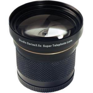 Night Owl LENSDBL-IGEN Surveillance Camera Lens, Black