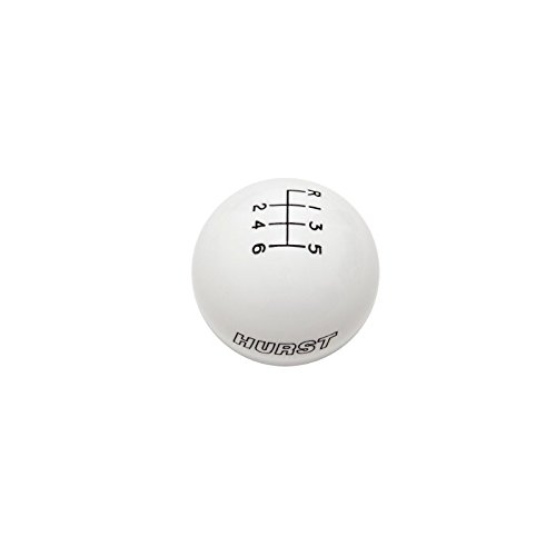 Hurst 1630225 Shift Knob - Shifter Knobs Hurst