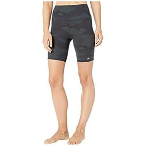 ALO High-Waist Vapor Shorts