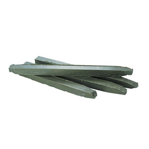 Faceting Strong Hold Dapping Dopping Cabbing Sticks Cabochon 1LB