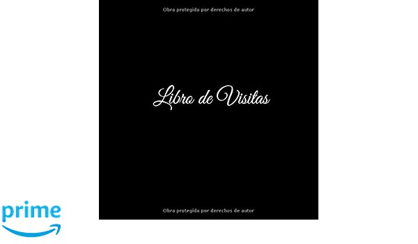 Amazon.com: Libro De Visitas: Libro De Visitas para bodas eventos fiesta comunion bautizo cumpleanos baby shower niña niño scrapbooking restaurante hotel ...