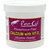 Rep-Cal Calcium with Vitamins from