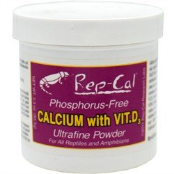 Rep-Cal Calcium with Vitamins (Rep Cal Calcium)