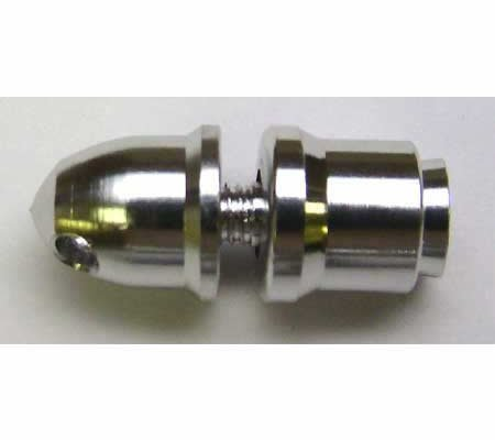 Propeller Adapter 2mm to 4mm Cone