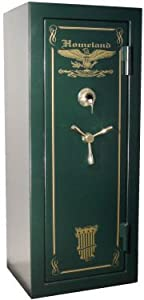 Gun Safes   Closet Gun Safe Level V 8 16 Long Guns