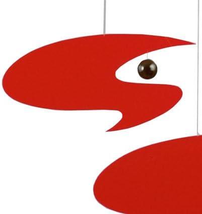 Mobile flensted design stella nova rouge FLENSTED