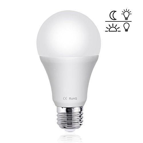 Outdoor Lamp With Sensor - 7