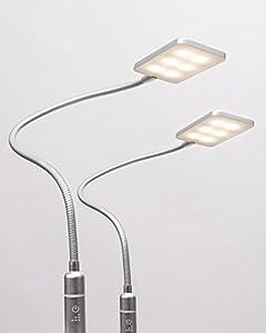4w led bettleuchte leseleuchte flexleuchte nachttischlampe bettlampe leselampe sch ne leuchten. Black Bedroom Furniture Sets. Home Design Ideas